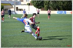Aluvion 1 - Falcesino 1  (Segunda Infantil)