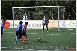 ALUVION 1 - PEA SPORT 0 (SEGUNDA INFANTIL)